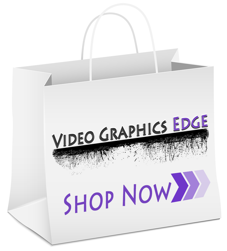 Shop Video Graphics Edge